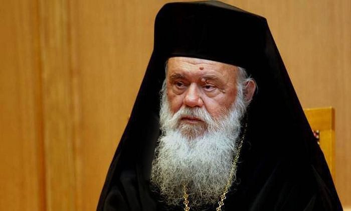 His Beatitude Ieronymos II, Archbishop of Athens and All Greece