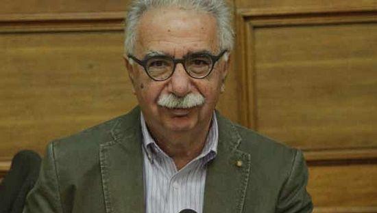 Константинос Гавроглу