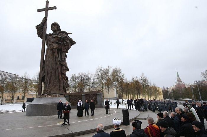 Фото: Константина Завражина/«Российская газета»