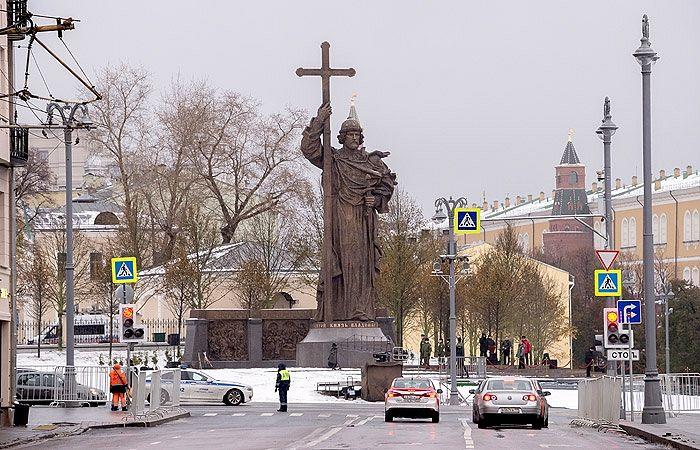 Фото: Татьяна Белякова/ ТАСС