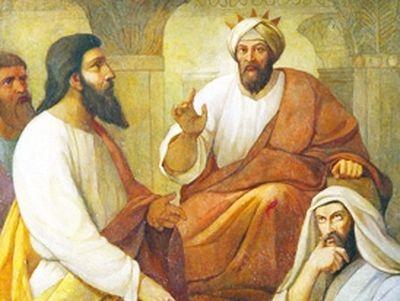 Призвание пророка Моисея. Часть 3. «И сказал Бог: Я буду с тобою»