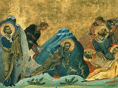 Всенощное бдение в Сретенском монастыре накануне Недели 21-й по Пятидесятнице