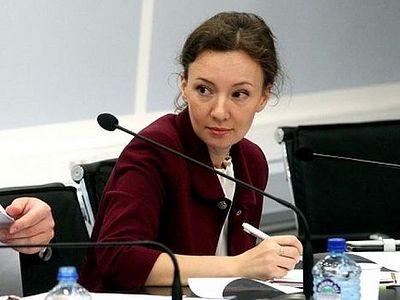 Анна Кузнецова: Наша общая задача – создать комфортную среду для приемных семей