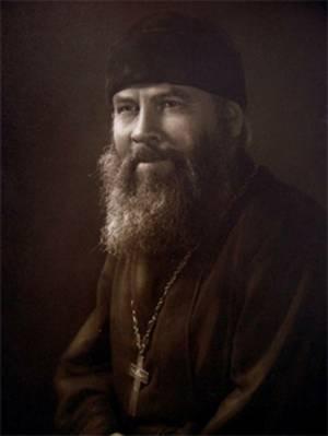 Протоиерей Серафим Слободской