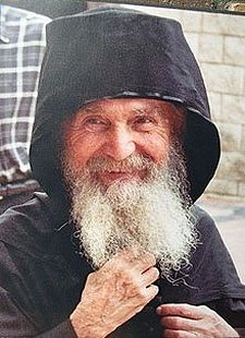 Elder Ephraim of Arizona