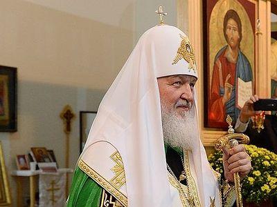 Группа католиков решила принять православие под влиянием проповеди Патриарха Кирилла