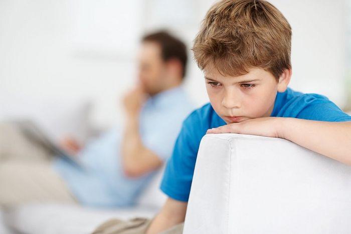 Почему ребенок не слушается? Размышления неравнодушного родителя.  Священник Иоанн Федоров