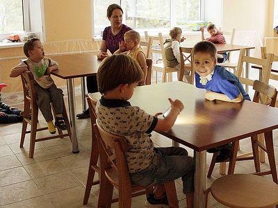 Свято-Софийский детдом наградили премией «Крылья аиста»