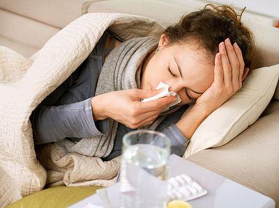 Внимание: грипп!