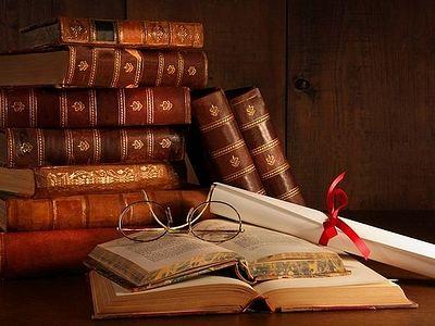 Слово о книге