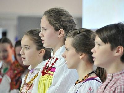 7 вопросов о русской народной культуре и традиции