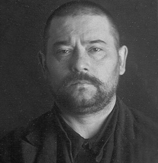 Протоиерей Владимир Медведюк, 1937 год. Фото с сайта drevo-info.ru