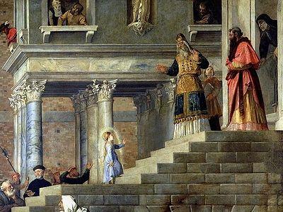 Какой главный вопрос мы должны задать себе в праздник Введения Пресвятой Богородицы?