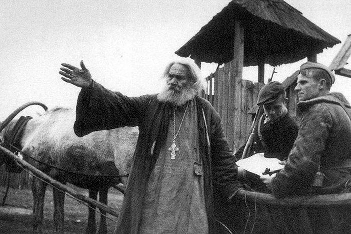 Видео русская православная церковь в годы великой отечественной войны фото 220-150