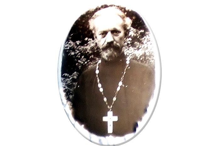 Протоиерей Павел Успенский
