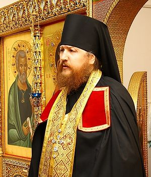 Архимандрит Павел (Кривоногов)