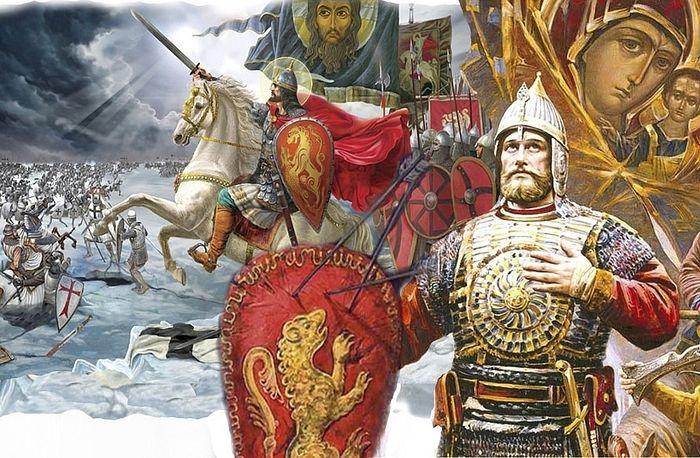 Свети Александар Невски: заштитник православља и војсковођа Свете Русије