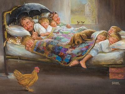 Секреты семейной жизни