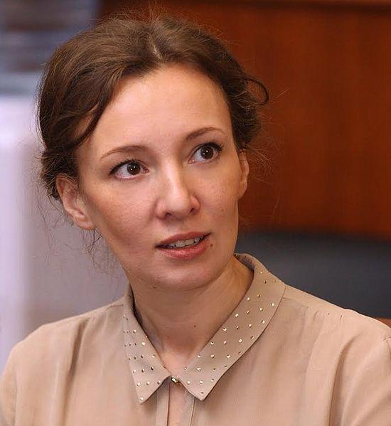 Фото предоставлено пресс-службой Уполномоченного при президенте России по правам ребенка