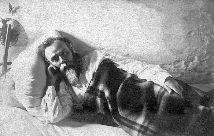 Протоиерей Валентин Свенцицкий в ссылке