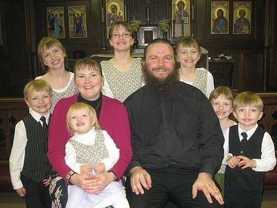 Как англиканин (в прошлом кальвинист) обратился в Православие