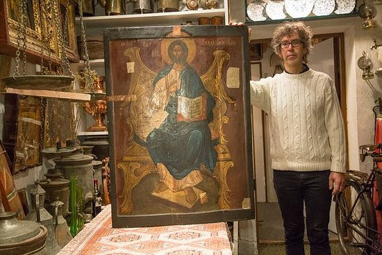 Photo: http://rus.postimees.ee/3942743/rentgen-javil-miru-starejshuju-v-jestonii-pravoslavnuju-ikonu#comments