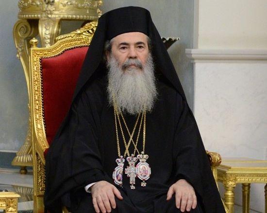 Православная Церковь - новости - Страница 5 254390.b