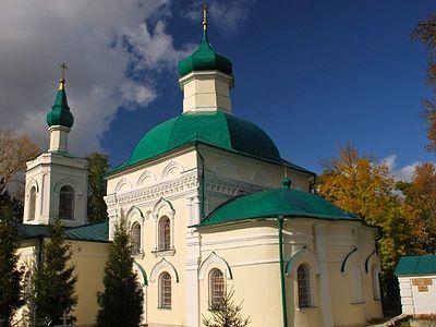 Святитель Николай – храмоздатель, <br>или О том, как Чудотворец на исповедь приходил