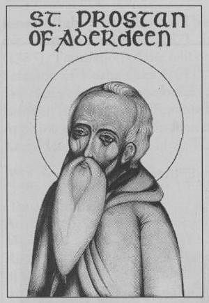St. Drostan