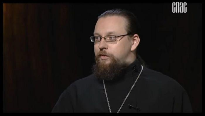 Priest Sergius Labunsky