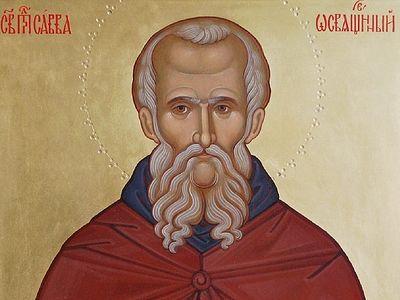Всенощное бдение в Сретенском монастыре накануне Недели 26-й по Пятидесятнице