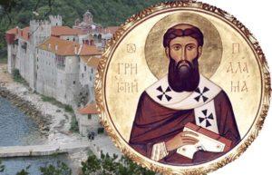 Св. Григорий Палама был и остается символом подлинного православного богословия