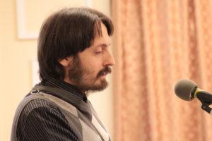 И. С. Вевюрко — разработчик концепции круглого стола по проблемам духовного образования