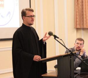 Диакон Илья Маслов об «экуменическом пленении» нашего богословия