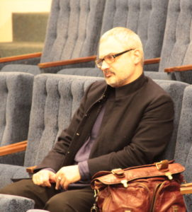 О. А. Ефремов считает, что теология должна быть свободна от Министерства образования и науки