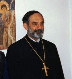 Протопресвитер Иоанн Романидис. Его диссертация «Первородный грех» стала поворотным моментом в современном греческом богословии