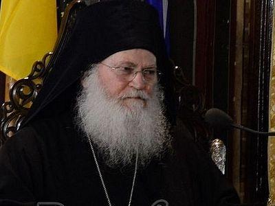 Настоятель Ватопедского монастыря: Не будем идти по стопам европейцев