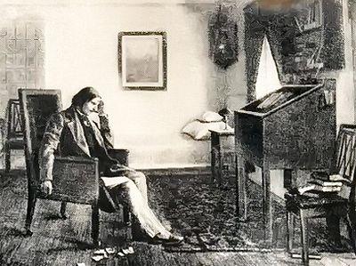 «Спор Гоголя с Белинским до сих пор не окончен»
