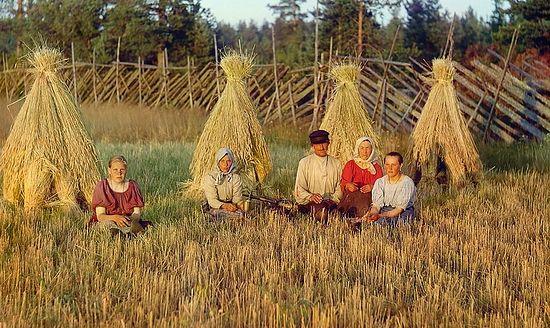 Фото С.М. Прокудина-Горского
