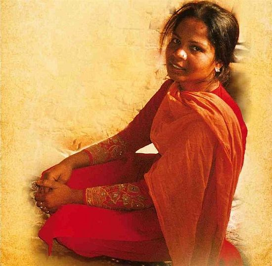 imprisoned christian mother of of five asia bibi is facing the death penalty after