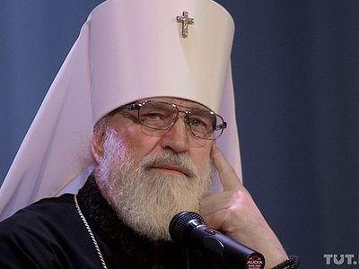 Митрополит Павел: Запрет медикам носить крестики может спровоцировать протесты верующих