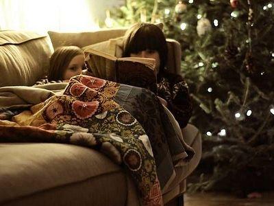 Дарите книги к Рождеству!