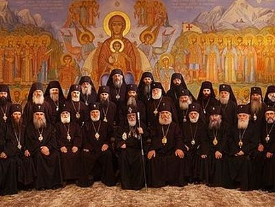 Грузинская Православная Церквь не считает собор на Крите всеправославным