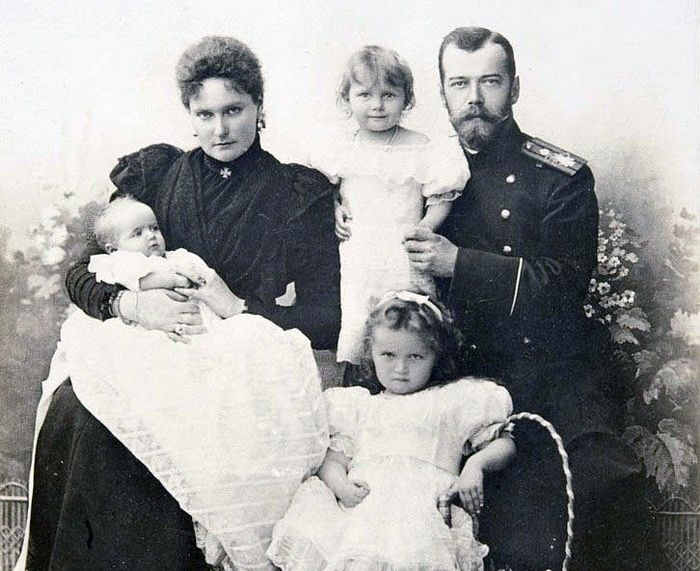 Царь Николай II - Страница 32 255807.p