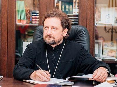 На Бейрутском подворье пройдет встреча с известным библеистом