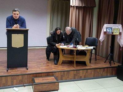 Антиправославная политика власти способствует самоочищению Церкви, – православные братства Украины
