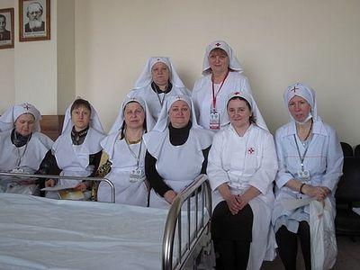 Минздрав Белоруссии отказался от идеи запрещать медперсоналу ношение нательных крестов