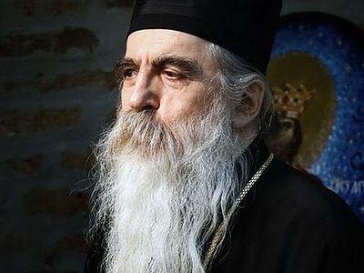 Епископ Бачский Ириней: Критский Собор меньше, чем Святой и Великий