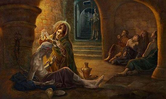 Иллюстрация Н. Климовой с сайта blogs.pravostok.ru