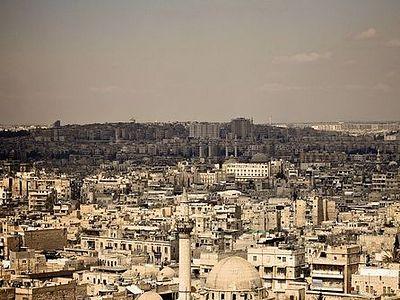 Алеппо – навсегда